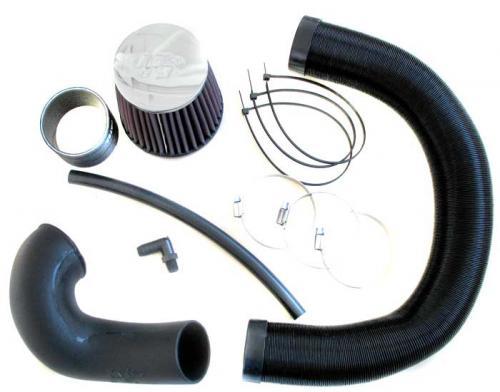 Ford Fiesta 1.25L 99-02 57-Luftfilterkit K&N Filters
