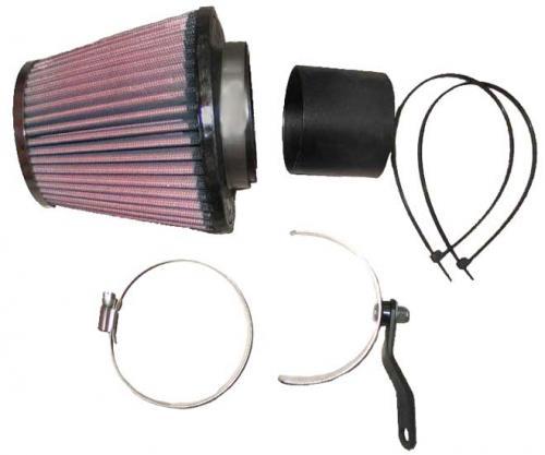 Opel Vectra B 2.2L Diesel 00-02 57-Luftfilterkit K&N Filters