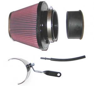 AUDI 57-Luftfilterkit K&N Filters