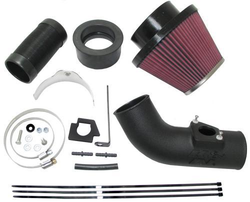Ford Mondeo 2.0L/2.2L 00-07 57-Luftfilterkit K&N Filters