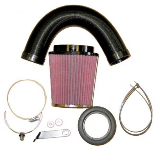 Opel Corsa C / Tigra 1.3L Diesel 03-10 57-Luftfilterkit K&N Filters