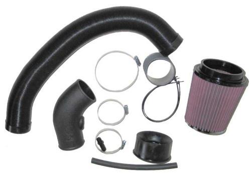 Ford 1.8L/2.0L/2.3L 03-10  / Volvo 1.8L/2.0L 05-12 57-Luftfilterkit K&N Filters