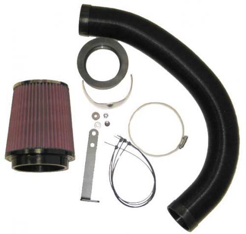Peugeot 407 04-07 57-Luftfilterkit K&N Filters