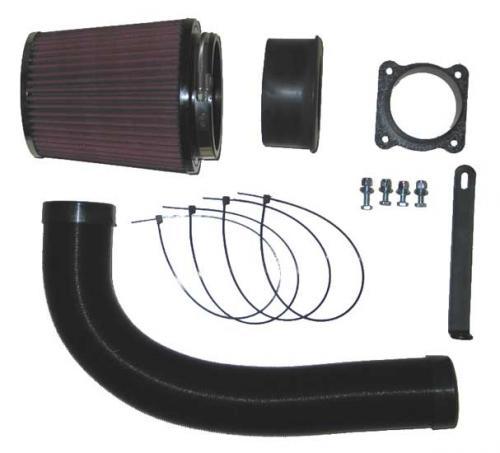 Nissan Primera 1.8L 99-02 57-Luftfilterkit K&N Filters