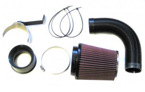 OPEL 57-Luftfilterkit K&N Filters