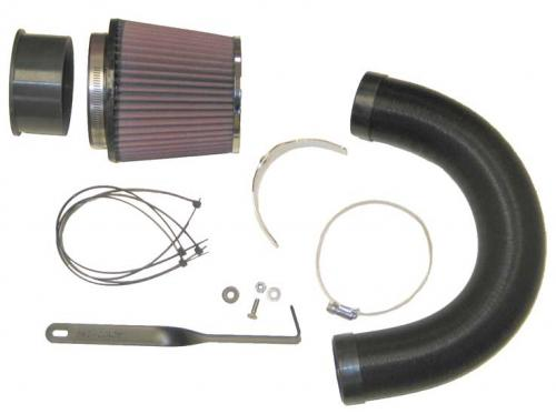 VOLVO XC90 02-06 57-Luftfilterkit K&N Filters