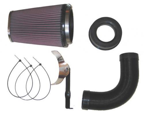 Opel Vectra C / Signum 2.0L 03-09 57-Luftfilterkit K&N Filters