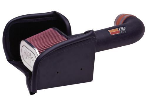 Dodge Durango 4.7L 00-03 57-Luftfilterkit K&N Filters