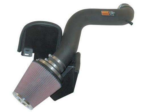 Dodge Durango 4.7L V8 04-09 57-Luftfilterkit K&N Filters