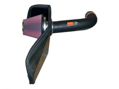 DODGE 57-Luftfilterkit K&N Filters