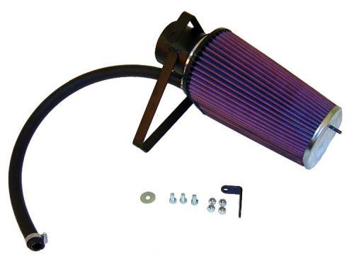 Ford F150 F250 F350 / Bronco 88-95 57-Luftfilterkit K&N Filters