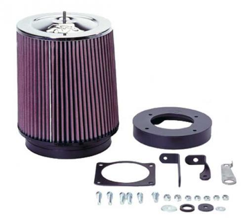 Ford F150 F250 F350 94-96 / Bronco 94-96 57-Luftfilterkit K&N Filters