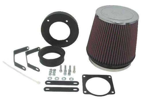 Ford Explorer 4.0L/5.0L / Ranger 4.0L 95-97 57-Luftfilterkit K&N Filters