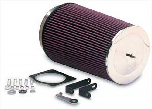 Ford F250 F350 7.5L V8 96-97 57-Luftfilterkit K&N Filters
