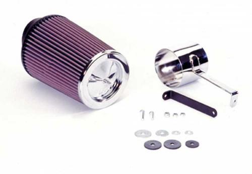 Ford F150 Lightning 5.8L V8 93-95 57-Luftfilterkit K&N Filters