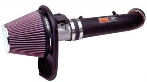 Ford Explorer 4.0L V6 97-00 / Ranger 4.0L V6 97-00 / Mazda B4000 4.0L V6 97-00 57-Luftfilterkit K&N Filters
