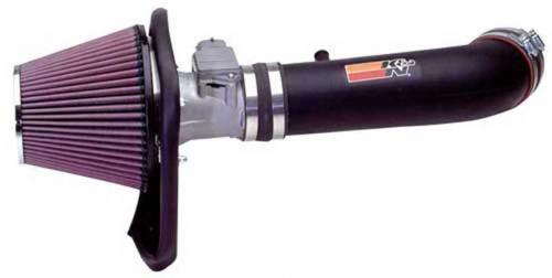 Ford Explorer 4.0L V6 01-04 / Ranger 4.0L V6 01-04 57-Luftfilterkit K&N Filters