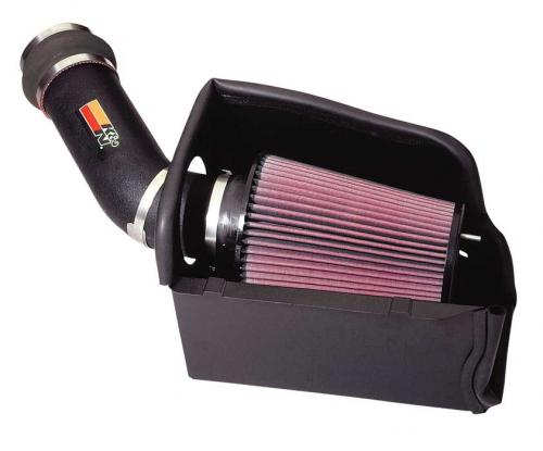 Ford F250 F350 7.3L V8 94-97 57-Luftfilterkit K&N Filters