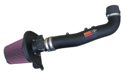 Ford Ranger 2.3L 01-03 / Mazda B2300 2.3L 01-03 57-Luftfilterkit K&N Filters