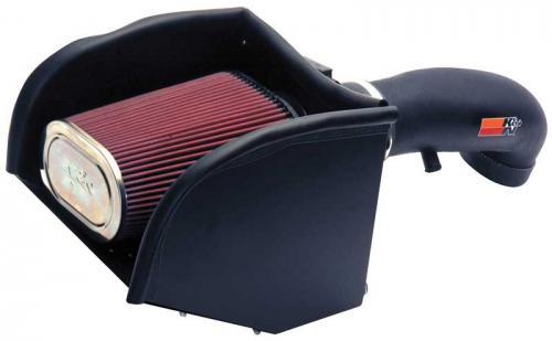 Chevrolet / GMC 5.7L V8 96-00 57-Luftfilterkit K&N Filters