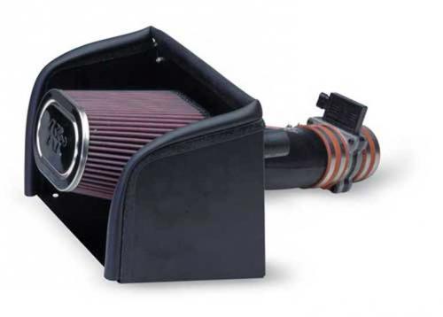 CHEVROLET 57-Luftfilterkit K&N Filters