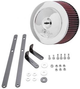 300ZX,TURBO/NON-TUR; 90-93 57-Luftfilterkit K&N Filters