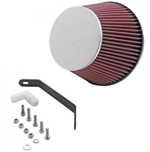 Nissan Sentra 2.0L 91-94 57-Luftfilterkit K&N Filters