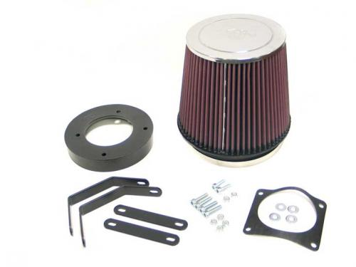 FORD 57-Luftfilterkit K&N Filters