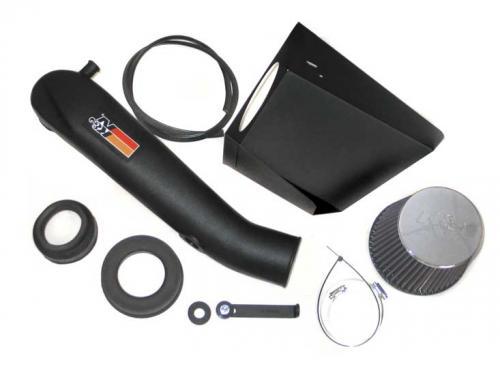 Opel Astra G / Zafira 98-05 57I-Luftfilterkit K&N Filters