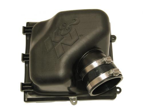 Alfa-Romeo Mito / Opel Corsa D 04-17 57S-Luftfilterkit K&N Filters