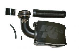 Audi / SEAT / Skoda / VW 03-15 57S-Luftfilterkit K&N Filters