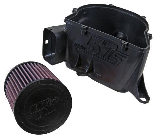 Audi / Seat / Skoda / Volkswagen 09-15 57S-Luftfilterkit K&N Filters