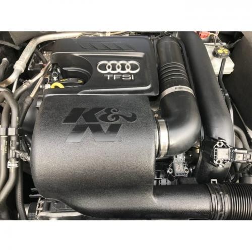 Audi / Seat / Skoda / Volkswagen 57S-Luftfilterkit K&N Filters
