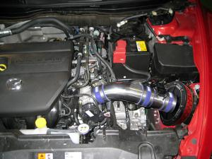 6 02-12 HKS Full Racing Suction Insugskit