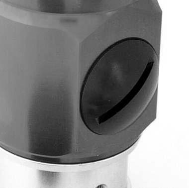 Dumplock (Passar GFBs trattar och plumb-back, tillverkade innan 2003) GFB
