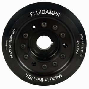 Nissan RB20DET/RB25DET NEO Pulley Fluidampr