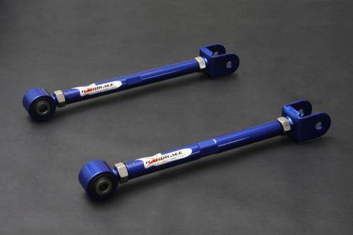 200SX S13 / 300ZX Z32 / R32 Bakre Toe-stag (Förstärkta Gummibussningar) 2 Delar/Set Hardrace