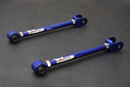 200SX S14/S15 Bakre Toe-stag (Förstärkta Gummibussningar) 2 Delar/Set Hardrace