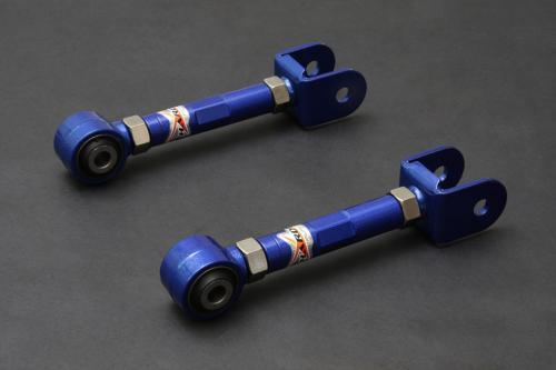 200SX S13/S14/300ZX Z32/R32/R33 Bakre Traction-stag (Förstärkta Gummibussningar) 2 Delar/Set Hardrace