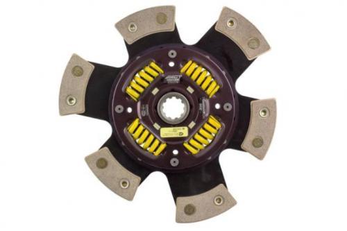 6280319 ACT 6 Pad Sprung Race Disc