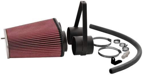 FORD 63-Serien AirCharger Luftfilterkit K&N Filters