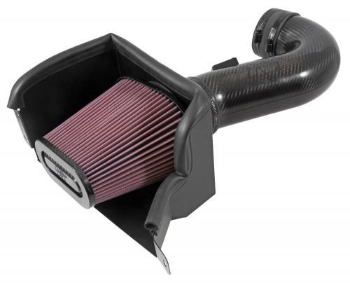 Chevrolet Corvette Z06 6.2L 15-18 63-Serien AirCharger Luftfilterkit K&N Filters