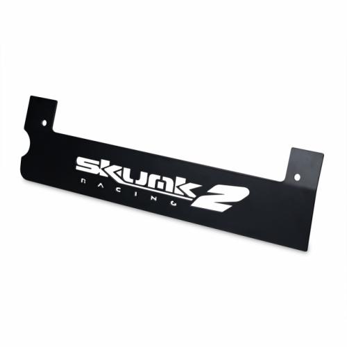 Ignition Coil Cover - 02-11 K Series – BLACK Skunk2
