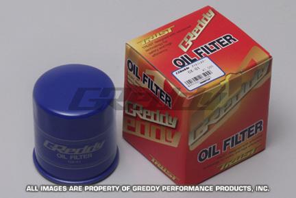 GReddy OljeFilter QX-01