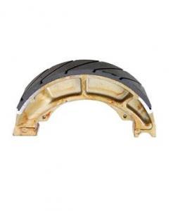 6545 BMW Handbrake shoes EBC Brakes
