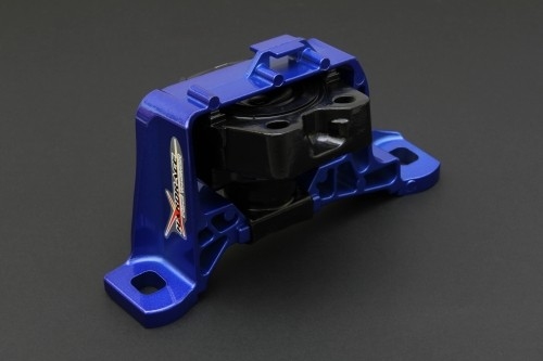 FOCUS MK2/MK3/MAZDA3 2.0L HARDEN ENGINE MOUNT RIGHT SIDE(HARDEN RUBBER) 1PCS Hardrace