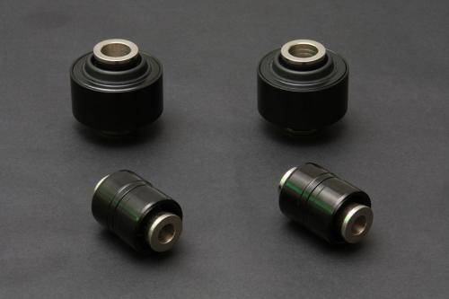Impreza WRX 07-11 / Forester 09+ / Legacy 98-08 / BRZ / GT86 / Levorg 14+ / XV 12-17 Främre Nedre Stag Bussning (Pillowball) 4 Delar/Set Hardrace