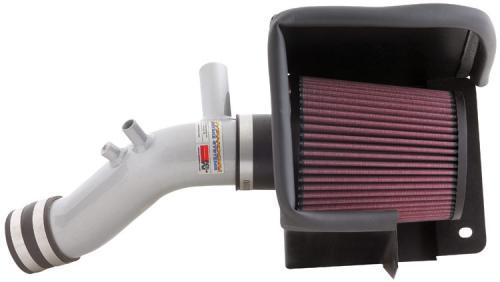 Dodge Avenger 2.4L 08-10 69-Serien Typhoon Luftfilterkit K&N Filters