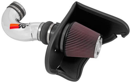 Chevrolet Camaro SS 6.2L 13-18 69-Serien Typhoon Luftfilterkit K&N Filters