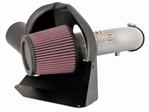 NISSAN 69-Serien Typhoon Luftfilterkit K&N Filters